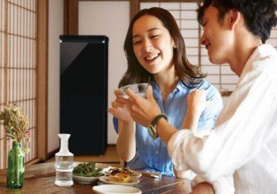 sake cabinetイメージ