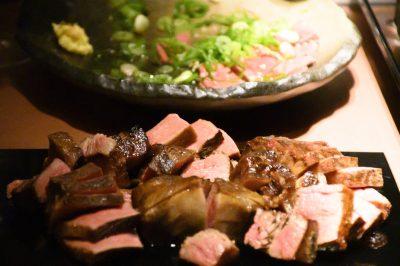 日本酒との相性が良い料理